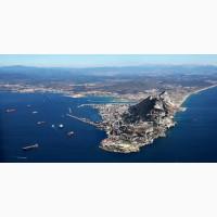 Регистрация компании в Гибралтаре @isgnews