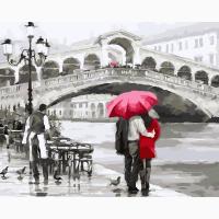 Раскраски по номерам, картины. рисование на тему Романтики, любви