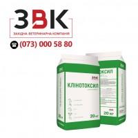 Дезинфікуючий засіб Йодоклін від виробника - ЗВК, відро (1 кг)