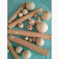 Деревянные игрушки -погрызушки для попугаев