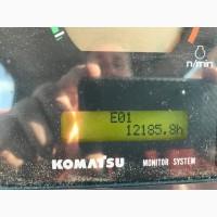 Бульдозер KOMATSU D65 PX-15. Б/У