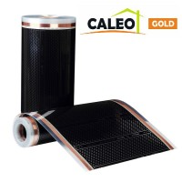Пленочный инфракрасный теплый пол Caleo GOLD