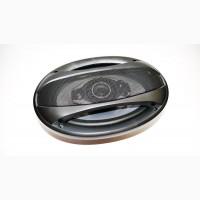 Автомобильная акустика колонки Овалы 6х9 Proaudio PR-6993 600W 2х полосные