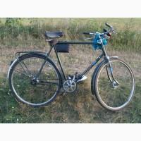 Велосипед на планетарке Спарта (Не узкие колеса!!)(Цена ниже!!)