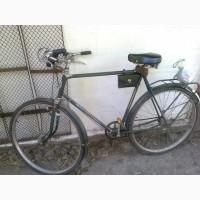 Велосипед Городской (2 шт), Спарта (Не узкие колеса!!) (Цена ниже!!)