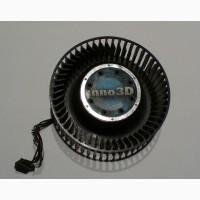 Кулер INNO3D 4 pin 65 мм для видеокарты Б/у