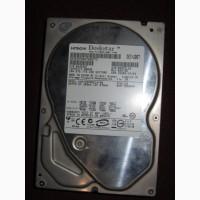 НАДЕЖНЫЙ жесткий диск для ПК Hitachi 500Gb - IDE 7200об/м - НЕДОРОГО
