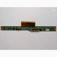 Плата T-con 14Y_VD40HDMB7S4LV0.3, LSF400AM01-G01 для телевизора Samsung UE40H4200AK