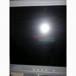 Монітор Fujitsu Simens Computers + Кабелі