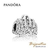 PANDORA шарм Disney ― сумка Мэри Поппинс 797506 оригинал