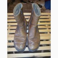 Продаммужские зимние ботинки