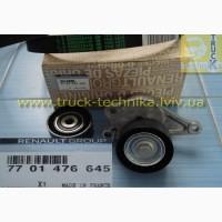 Комплект ремня генератора Opel Vivaro, Renault Master, Renault Trafic, 7701476645