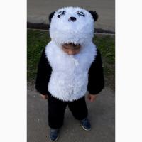 Детский карнавальный костюм Панда