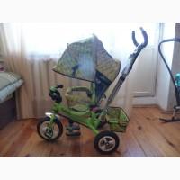 Продам детский велосипед Turbo Trike