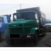 Продаем самосвал КрАЗ 65055-060, 18-20 тонн, 2006 г.в