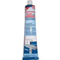 Клей для ПВХ Космофен, белый (жидкий пластик)