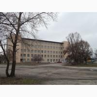 ПРОДАМ Недвижимость - пятиэтажное здание, общей площадью 3615 м2