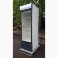 Технохолод однодверный холодильник 0, 6 л. б/у