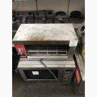 Бу профессиональный гриль-тостер SIRMAN TOS.6 Q Y10