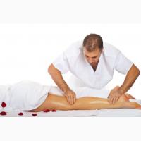 Профессиональный массаж спины шеи реабилитолог мануальный терапевт Чоколовка