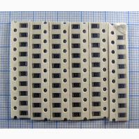 За 300 Грн. продаётся набор SMD резисторов 1206 0.25вт 5% 169 номиналов по 10 шт. каждого