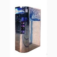 Автомат питьевой воды с системой обратного осмоса АКВАЛЮКС F1500 Minima
