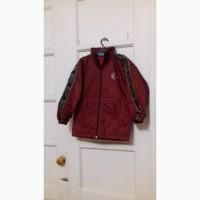 Демисезонная куртка- ветровка Zack