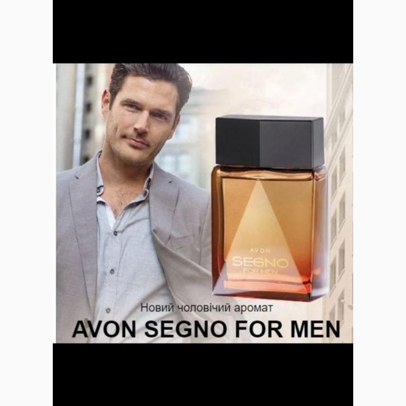Segno for men avon купить косметику смешбокс в интернет магазине