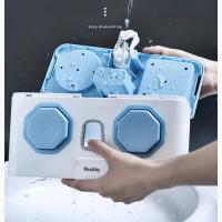Подставка для зубных щеток / MULTIFUNTIONAL TOOTHBRUSH RACK ART-0367