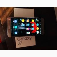 Samsung J710F Galaxy J7 2016 2/16Gb Gold (SM-J710FZDU)
