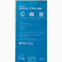 Б/в смартфон смартфон Samsung Galaxy J7 neo