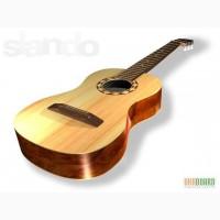 Обучение игре на гитаре , баяне ,аккордеоне, ф-но, вокалу.