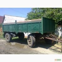 Продам прицеп МАЗ г/п 10 тонн