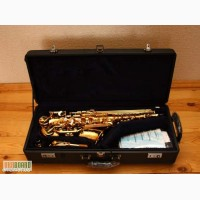 Альт саксофон Yamaha YAS-82Z Custom Z Series