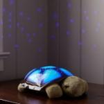 Проектор звездного неба ночник черепаха music turtle