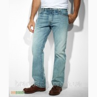 Арт. 1106. Джинсы Levis 517™ Boot Cut Jeans - Rancher Light