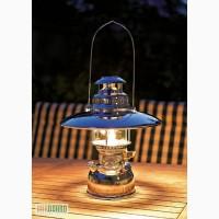 Керосиновая лампа Petromax 500hk(100%Германия (Латунь, Хром)