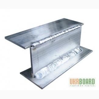 Сварка (сваривание) алюминия и алюминиевых сплавов