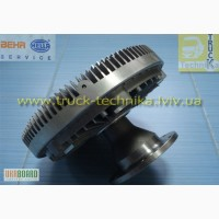 Віскомуфта двигуна без вентилятора DAF