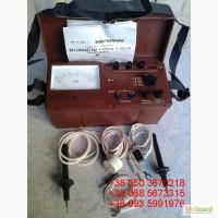 Продам со склада мегаомметры Ф4102/1, Ф4102/1-1М, Ф4102/2-1М, М4100/1-5 и другие