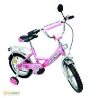 Велосипед двухколёсный детский Explorer 14 BT-CB-0031