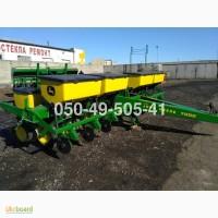 Сеялка кукурузная John Deere 7000 Джон Дир 7000 8 рядная купить