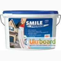 Шпатлевка SMILE Premium SР-14 универсальная по минеральным основаниям