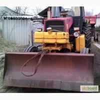 Продаем колесный экскаватор ЭО-2621В-3 на базе трактора ЮМЗ 6АКМ-40, 2007 г.в