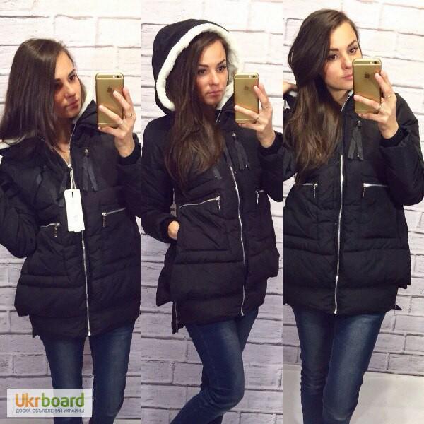 f18d2990ea48 Продам купить женская зимняя куртка-парка недорого, Харьков ...