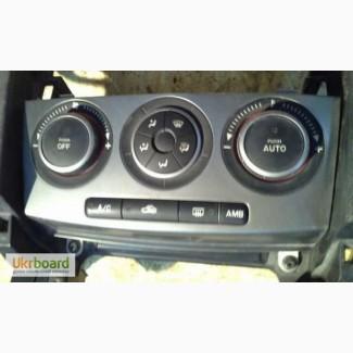 Блок управления климат контролем Mazda 3 c 03-08