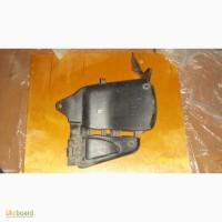 Защита двигателя левая Dacia Logan 05-08 б/У оригинал