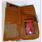 1168 Кожаный женский кошелек