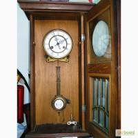 Часы настенные L.Leroy Paris1896-1902г