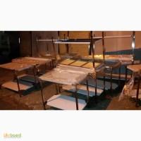 Куплю бу столы из нержавеющей стали